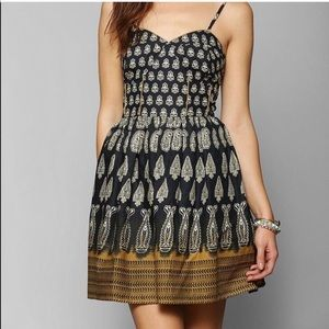 Urban Outfitters Band of Gypsies dress